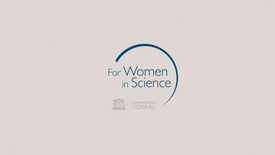 L'Oréal UKI: For Women in Science Campaign