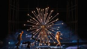 """Trailer zu """"Die Krönung der Poppea"""" Nationaltheater Mannheim"""
