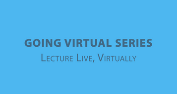 Lecture Live Virtually