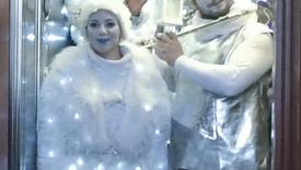Elfes de Lumière THEATRE IgUANE