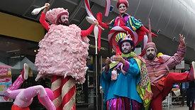 Carnaval La Famille Berlingot