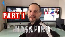 Hasapiko Part 1
