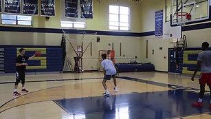 Half-Turn Shooting Breakdown
