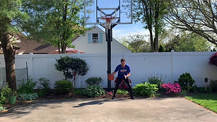 Dynamic Ball-Handling: Turn Dribbles