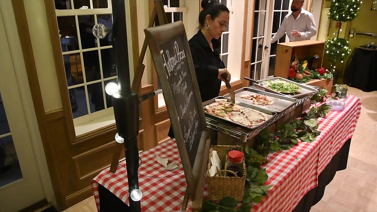 CA CATERING Events