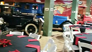 CA Catering at the Ft. Lauderdale Antique Car Museum