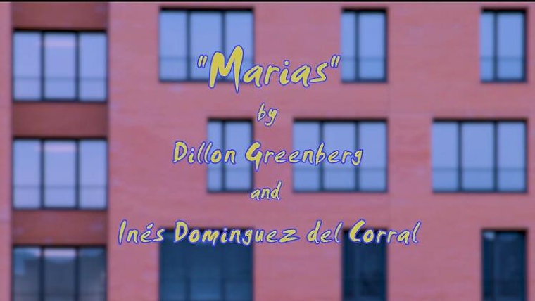 MARIAS: The Web Series