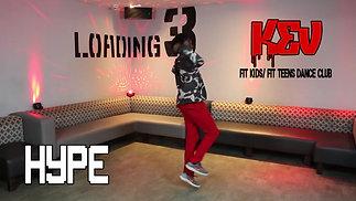 Dance | POPULAR MOVES | HYPE