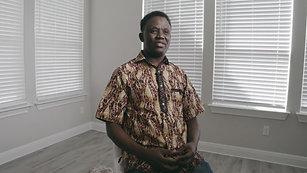 Charles Mugisha Of ANLM