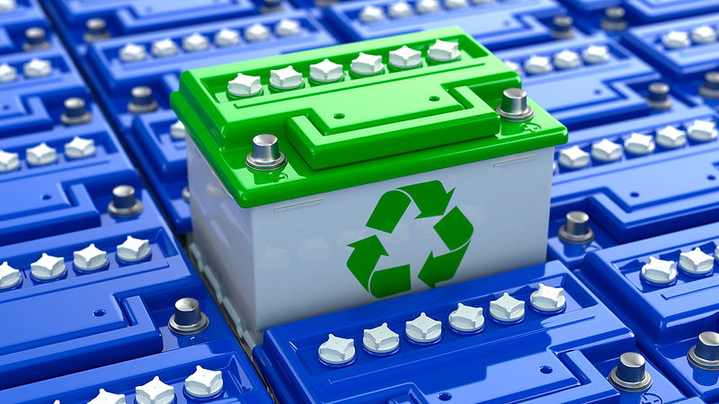 CAMBODIA - Join the Green Movement and salvage your battery through  EcoBatt Energy RejuvenationTechnology