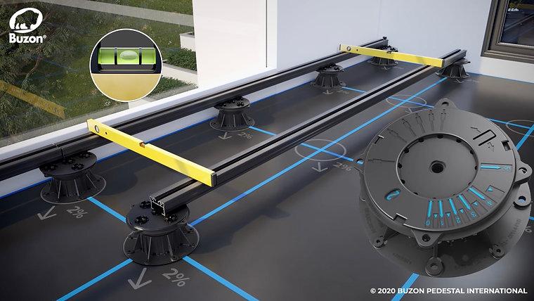 U-BRS The Buzon Rail System