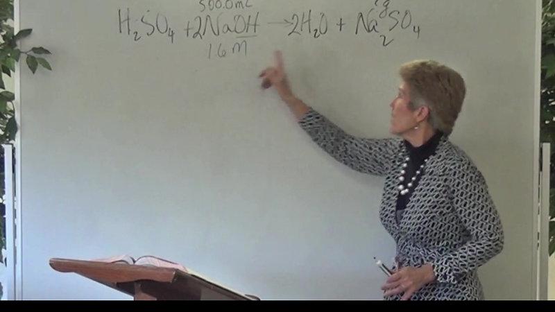 Math Demo