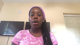 Abygale Ivey Testimonial