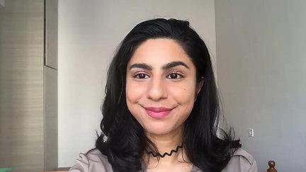 Nadia Khan Testimonial
