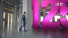 Juliana Fregotte - IZZI Commercial