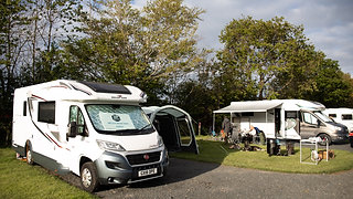 Jepson's Ribble Valley Motorhome Hire