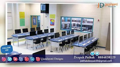 09 School Interior