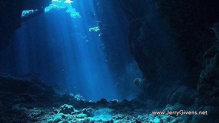 Journey to the Deep Ocean - Yoga Nidra