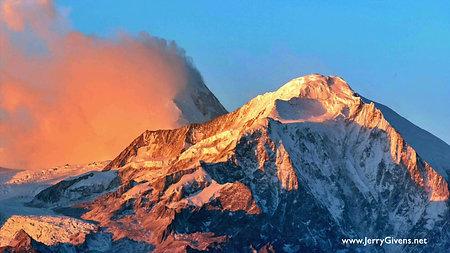 Journey to the Mountain Top - Yoga Nidra