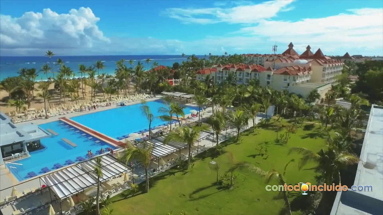 RIU República - Punta Cana