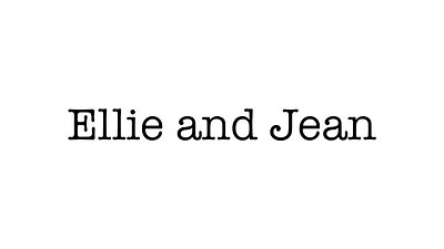 Ellie and Jean