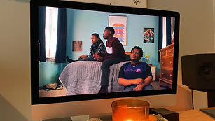 "Showtime's The Chi Season 3 Episode 8 ""Frunchroom"" featuring ""Ain't Nothing Like Me"" by Little League"