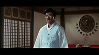 hapkido training scene hwang in shik vs ji han jae