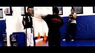 Hapkido Mexico. Grandmaster Kwang Suk Choi