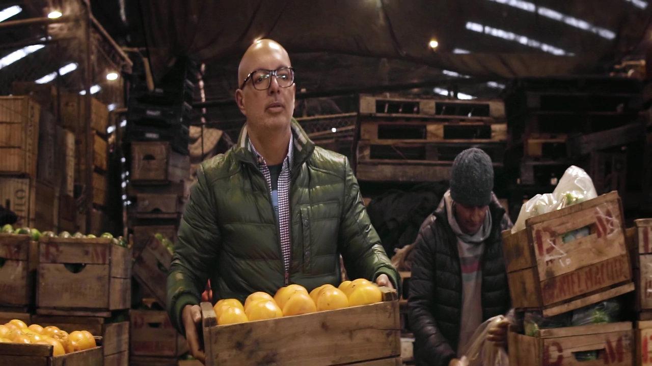 CRIOLLO (2019) - Trailer oficial