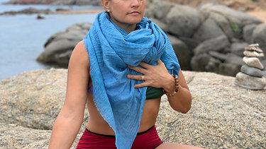 Free 60 min Yoga Practice