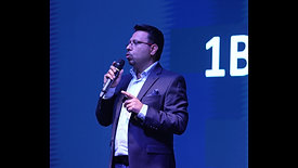 Vineet Puri - 1 B Dollar Event