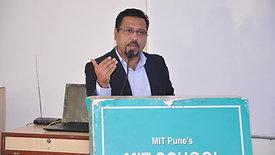Vineet Puri @ MITSOT