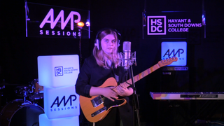AMP Sessions: Need You Now