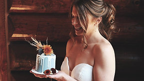 Styled Shoot at Breckenridge Nordic Center