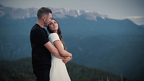 Real Wedding Hannah + Kyle