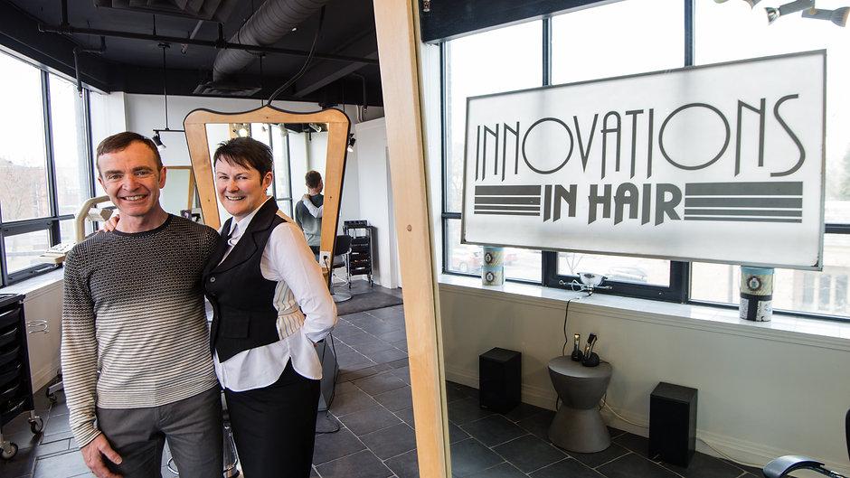 Innovations Walkthrough