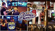 Boonies Bar & Grill