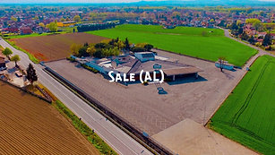Club for sale