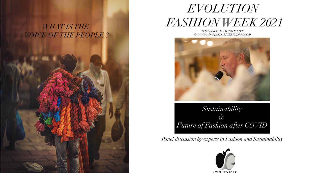 Fashion Evolution Program