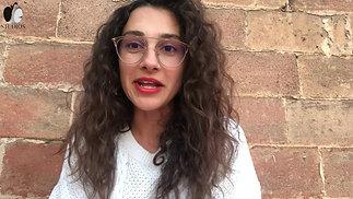 Liv Montuori - Circular fashion consultant, educator and multiskilled creative