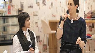 Inclusion in Fashion by Samanta Bullock Part 1