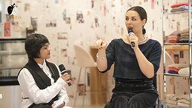 Inclusion in Fashion by Samanta Bullock Part 2