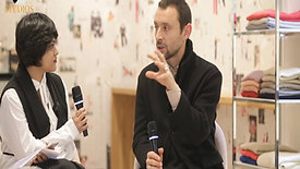Conversation with Fillipo Mario on Art in Fashion Part 1