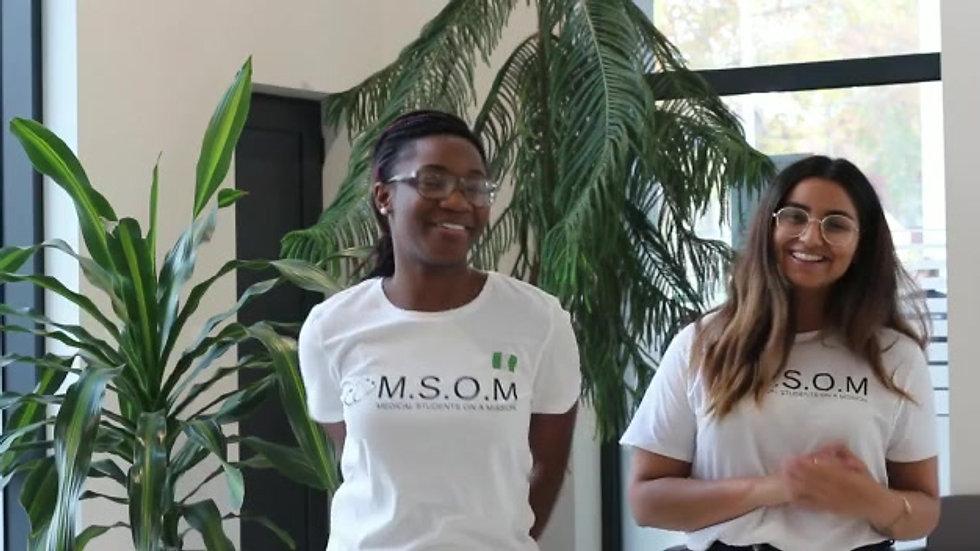 MSOM - Nigeria 2020