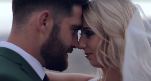 Hamish and Chandre's Wedding Film