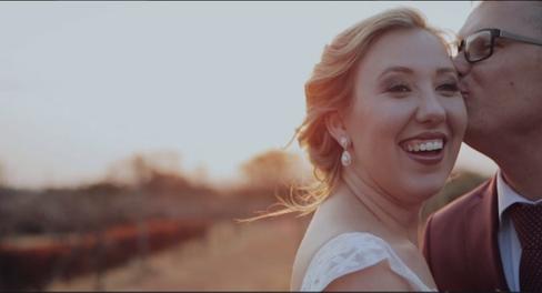 Braam and Corlia's Wedding Film
