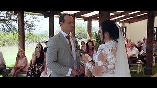 Willie en Anna's Wedding Film