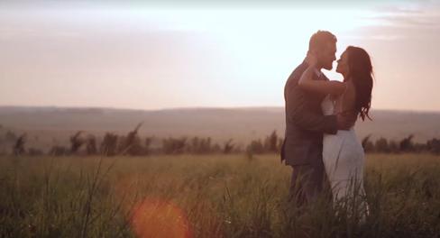 Nicky and Mariëtte's Wedding Film