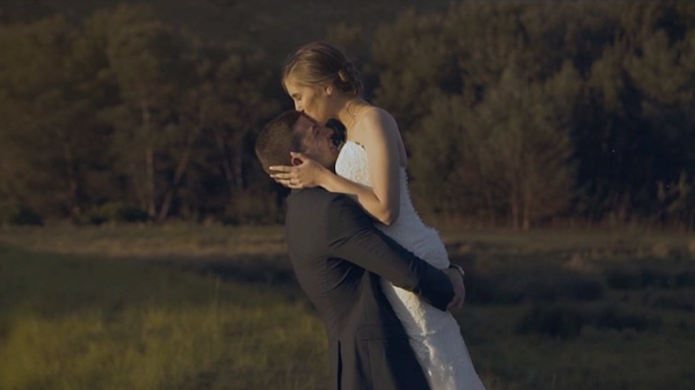 Tina and Ricardo's Wedding Film