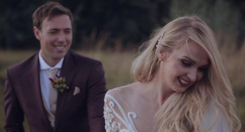 Erik and Annie's Wedding Film